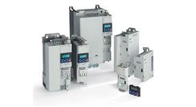 VLB3 variable speed drives available as modular kits